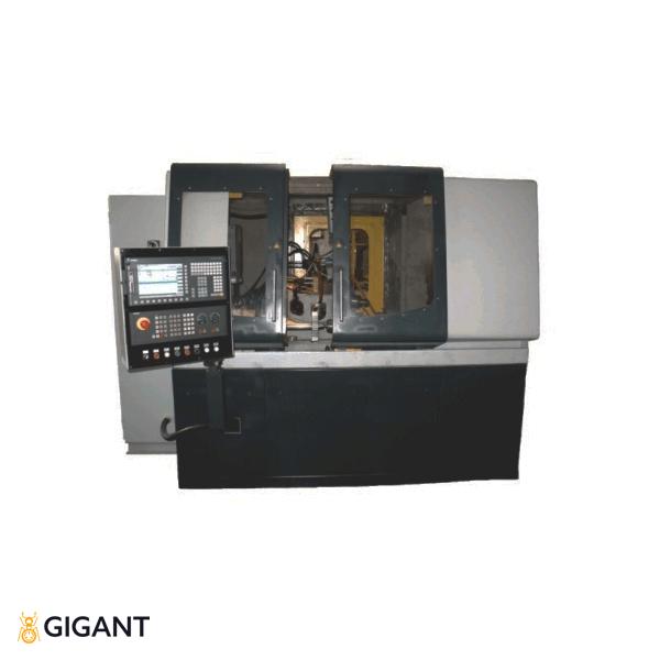 Полуавтомат зубозакругляющий GBCH-580 CNC25