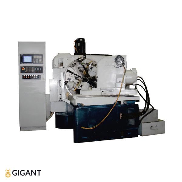 Полуавтомат зубофрезерный GBCH-232 CNC26