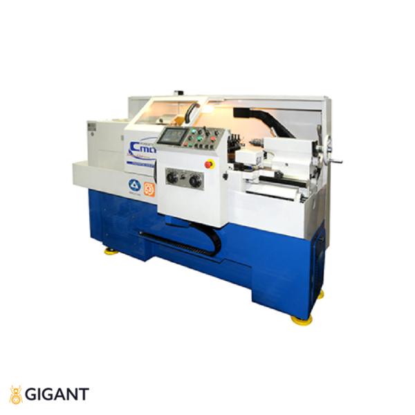 Токарно-винторезный станок SAMAT 400 SC, SAMAT 400 S/S