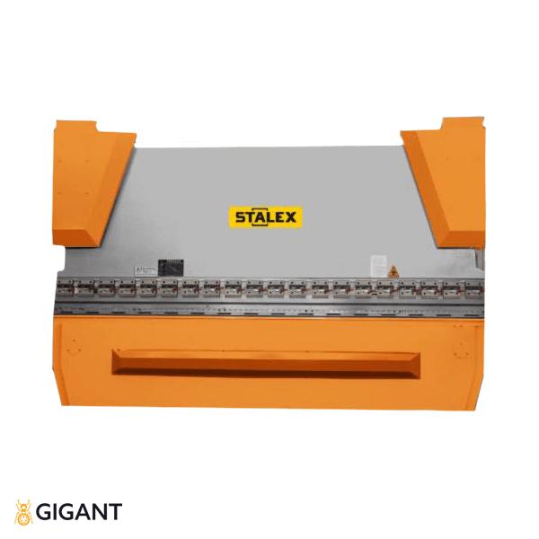 Пресс гидравлический STALEX WC-67-250-3200 E21
