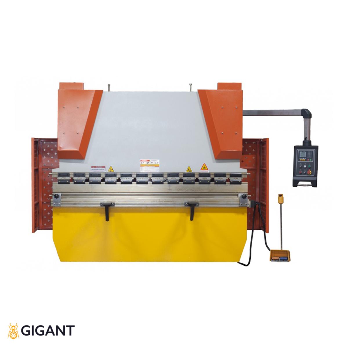Пресс гидравлический STALEX WC-67-40-2500 E21
